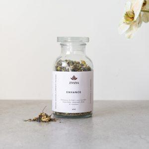Immunity boosting organic herbal tea