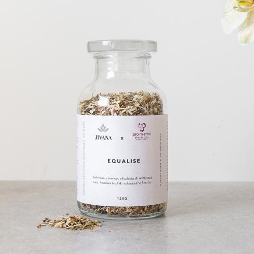 Holistic living organic teas
